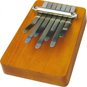 Kalimba, mini of midi