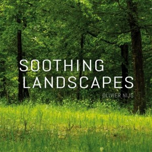 CD 'Soothing Landscapes', Olivier Nijs