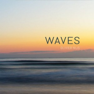CD 'Waves', Olivier Nijs