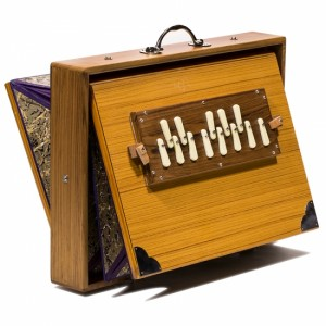 Shruti Box Saraswati, 432 Hz