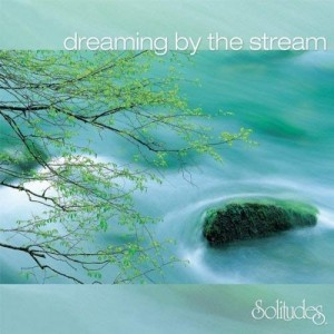 CD 'Dreaming by the stream'