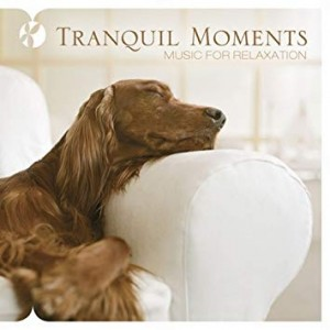 CD 'Tranquil moments'