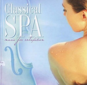 CD 'Classical Spa'