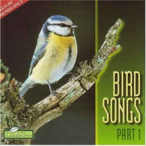 CD 'Bird songs', deel 1